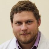 Доктор Дешеулин Андрей Станиславович