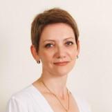 Доктор Фридкина Елена Владимировна