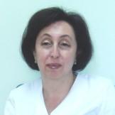 Врач Плавник Татьяна Эдуардовна