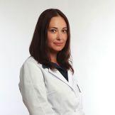 Доктор Аникина Наталья Юрьевна