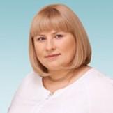 Доктор Сухина Марина Альбертовна