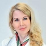 Доктор Суворова Елена Владимировна