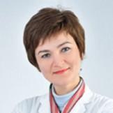 Врач Гусенкова Ирина Валентиновна