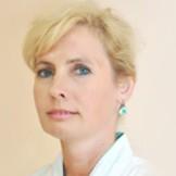 Врач Гаранина Анна Станиславовна