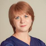 Доктор Елисеева Лариса Анатольевна