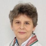 Врач Дмитриевская Елена Владимировна