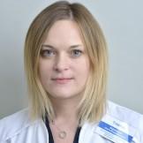 Доктор Агринская Ольга Владимировна