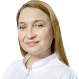 Доктор Левстек Елена Владимировна