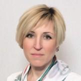 Врач Баяндина Татьяна Борисовна