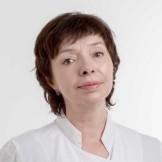 Доктор Уткина Татьяна Викторовна