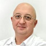 Доктор Иванов Евгений Владимирович
