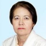 Доктор Руханова Лариса Викторовна