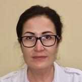 Врач Тихонова Ирина Игоревна