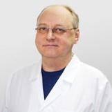 Доктор Валетов Александр Иванович
