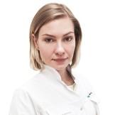 Доктор Мухаметова Евгения Маратовна