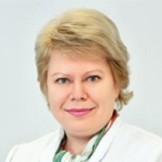 Врач Бутенко Елена Владимировна