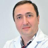 Доктор Кешелашвили Леван Важаевич