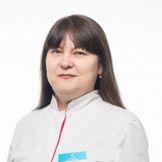 Врач Ровенских Татьяна Павловна