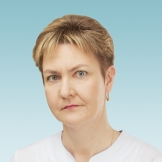 Доктор Хохлова Светлана Юрьевна