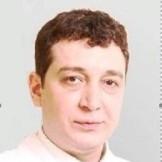 Врач Абдуллаев Рустам Казимович