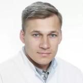 Врач Ломакин Николай Николаевич