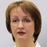 Доктор Легеза Ирина Борисовна