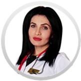 Доктор Теблоева Мадина Анатольевна