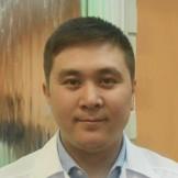 Доктор Беков Максат Турдумаматович