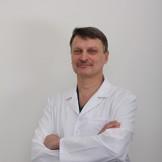Врач Холодов Сергей Евгеньевич