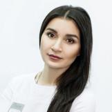 Доктор Погосова Рената Геннадьевна