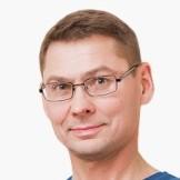 Врач Кисляков Сергей Владимирович