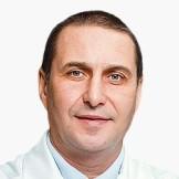 Доктор Анчиков Григорий Юрьевич