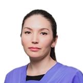 Доктор Ханова Лилия Фаритовна