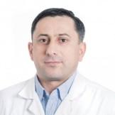 Доктор Абдулаев Ислам Ахмедович