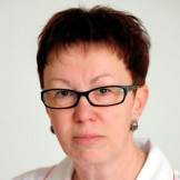 Доктор Сафонова Светлана Александровна