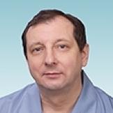 Доктор Антипов Александр Геннадьевич