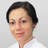 Доктор Евтушенко Наталья Григорьевна