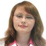 Доктор Мезенцева Елена Юрьевна