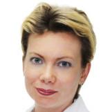 Врач Сырокваша Татьяна Николаевна