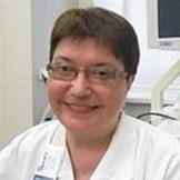 Доктор Кутепова Светлана Юрьевна