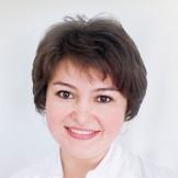 Врач Пушкарева Ольга Николаевна