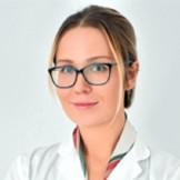 Доктор Смирнова Наталия Андреевна
