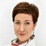 Врач Едигарова Анна Владимировна