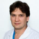 Доктор Родионов Дмитрий Александрович