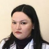 Доктор Байгильдина Динара Фасхутдиновна