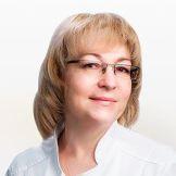 Врач Галстухова Наталья Владимировна