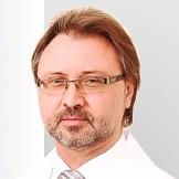 Врач Кузнецов Евгений Олегович