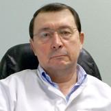 Врач Предыбайло Сергей Михайлович