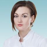 Доктор Пожарицкая Елена Игоревна