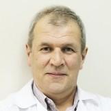 Доктор Криворучко Виктор Александрович